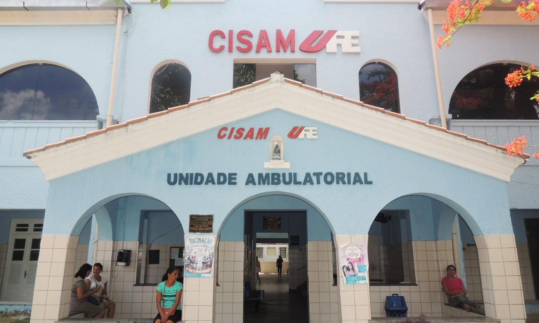 Centro Integrado Amaury de Medeiros da Universidade de Pernambuco, em Recife Foto: Reprodução