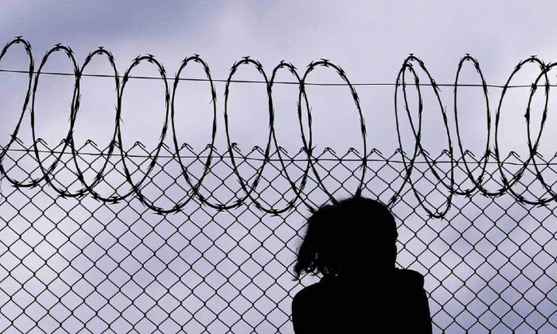 Governo do Maranhão abriu edital para contruir módulos com salas de visitas íntimas em unidades prisionais Foto: Marcelo Camargo/Agência Brasil