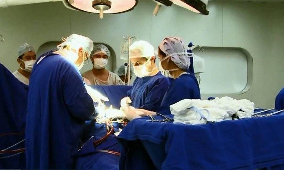 Para Justiça, procedimento de mastectomia para trans é uma questão de saúde, não de estética Foto: Reprodução