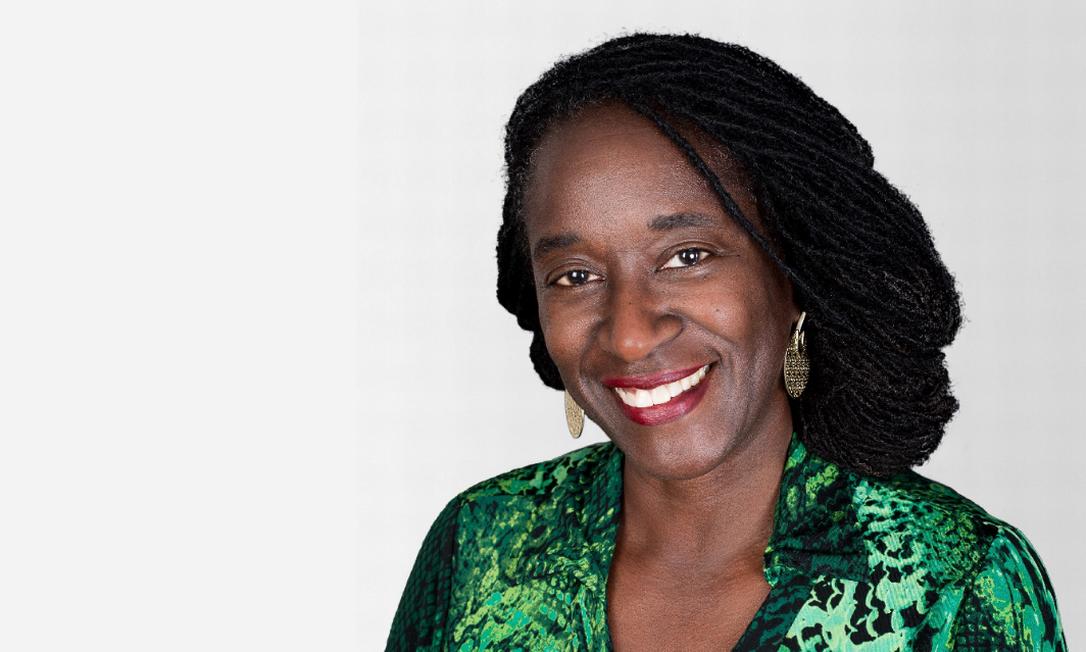 Jacqueline Bouvier Copeland é PhD em Antropologia e foi a fundadora do Mês da Filantropia Negra Foto: Arquivo pessoal