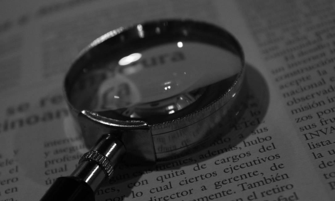 Consultas sobre vida pregressa de indicados dobraram no ano passado Foto: Pixabay
