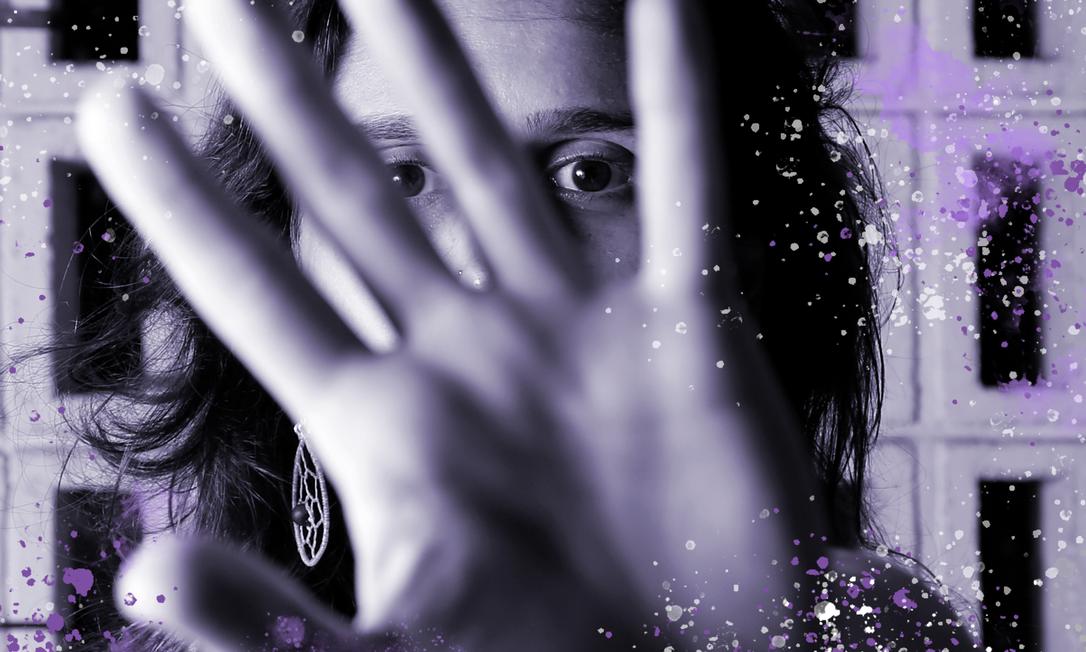 Levantamento feito pelo Instituto de Segurança Pública (ISP) mostra que 6.662 mulheres foram vítimas de violência sexual em 2019. Foto: Fábio Rossi / Fábio Rossi