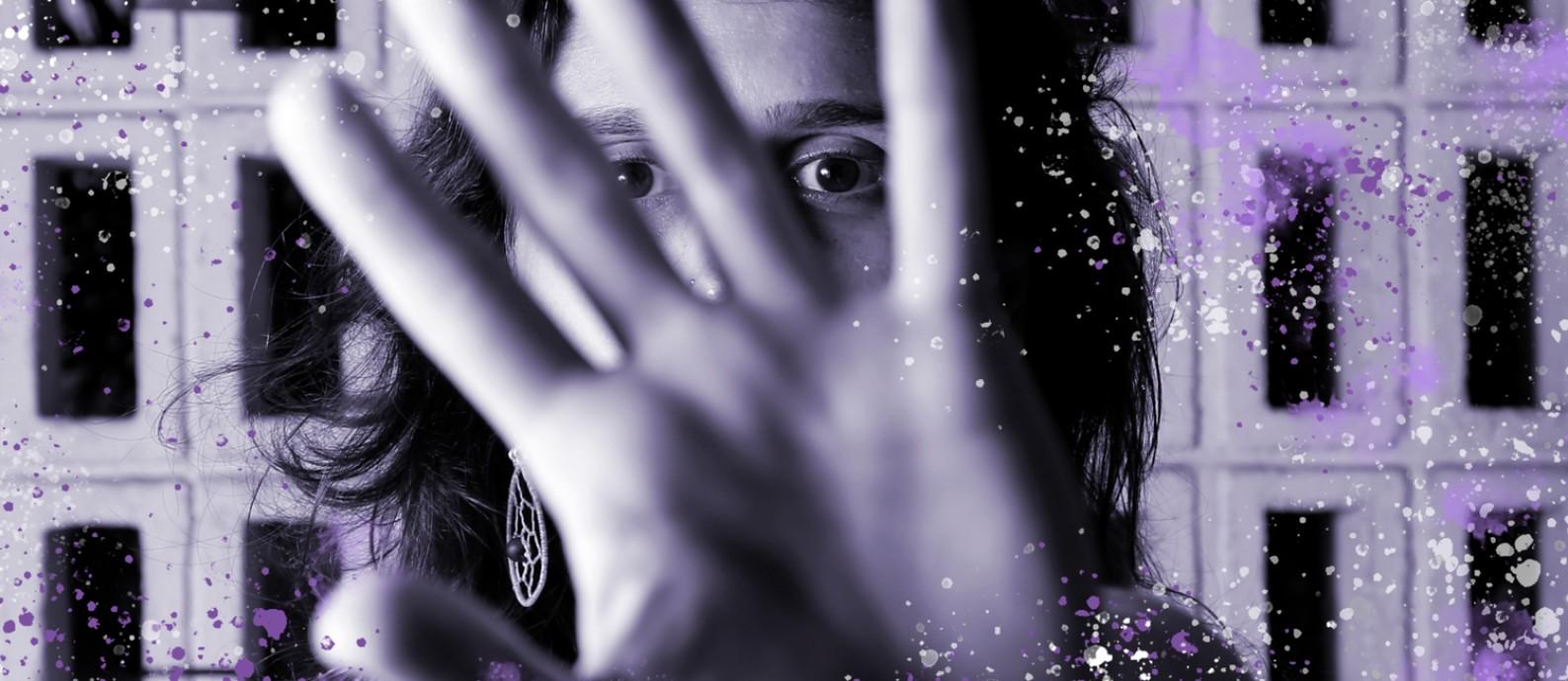 Levantamento feito pelo Instituto de Segurança Pública (ISP) mostra que 6.662 mulheres foram vítimas de violência sexual em 2019 no Rio de Janeiro Foto: Fábio Rossi / Fábio Rossi