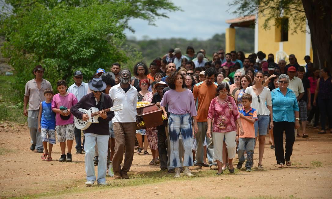 'Bacurau', de Kleber Mendonça Filho e Juliano Dornelles, concorre ao Troféu Grande Otelo em 15 das 32 categorias Foto: Victor Jucá / Divulgação