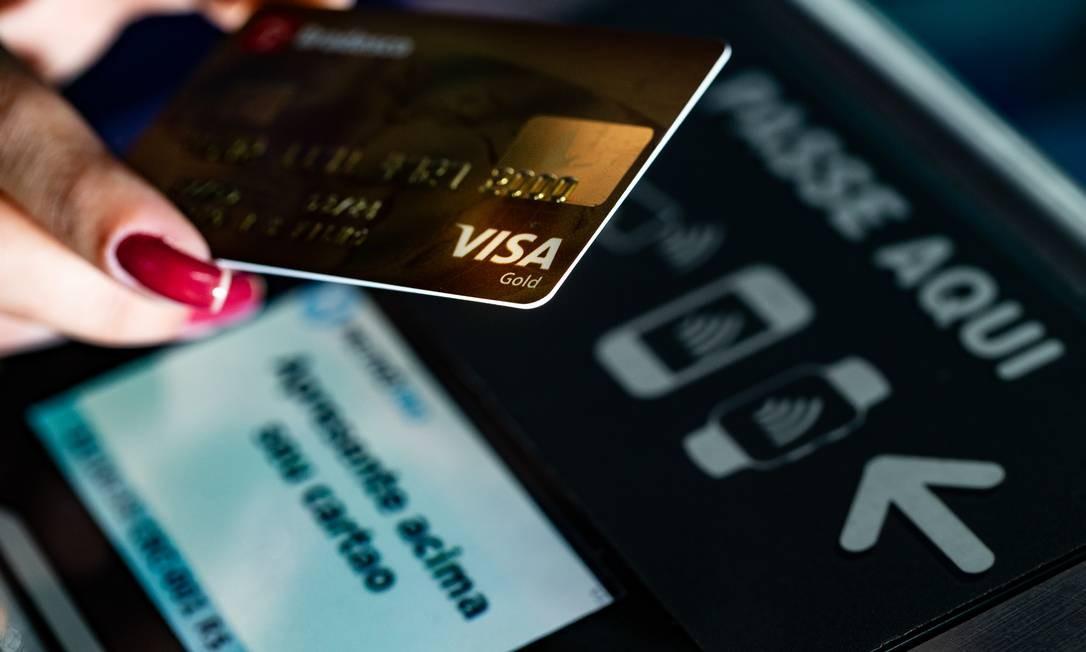 O cheque especial registrou alta em dezembro Foto: Roberto Moreyra / Agência O Globo