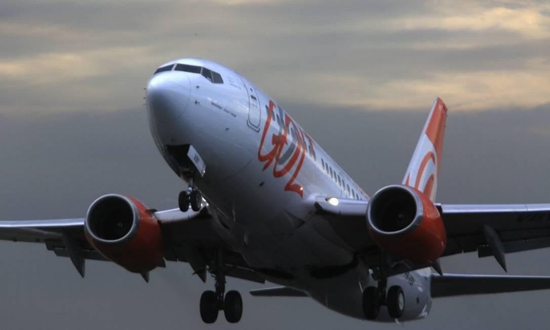 União pretende privatizar 22 terminais aéreos até março de 2021 Foto: Dado Galdieri / Bloomberg
