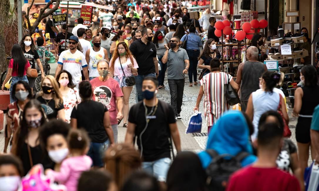 Governo espera que os R$ 12 bilhões acabem em pouco tempo Foto: Roberto Moreyra / Agência O Globo