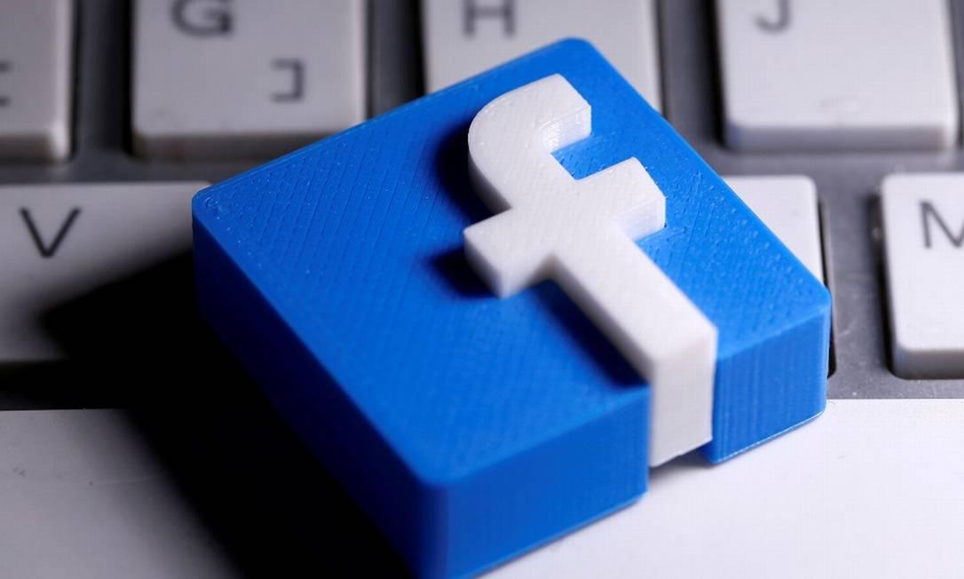 Facebook e Google estão no centro do novo projeto de lei australiano que exige pagamento por uso de notícias em suas plataformas. Foto: Dado Ruvic / REUTERS