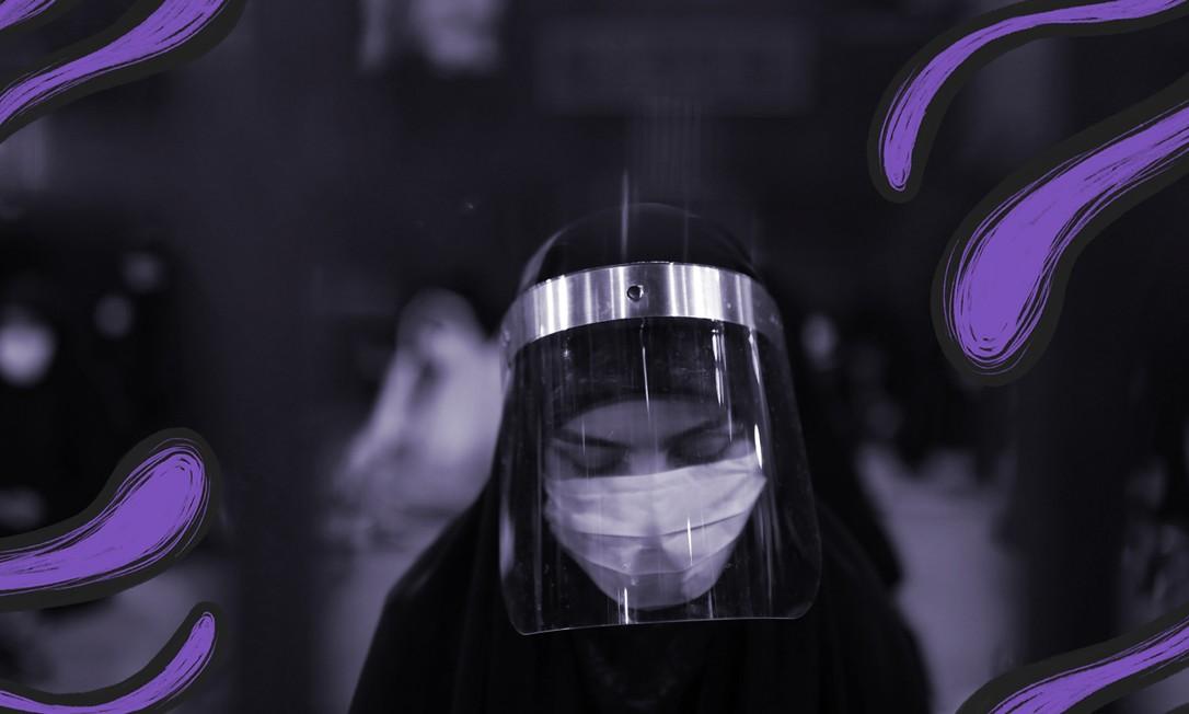 Meninas asiáticas estão sendo forçadas a se casar por famílias desesperadas pela crise econômica gerada pela Covid-19 Foto: Reuters / Reuters