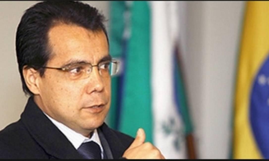 Alessandro José Fernandes de Oliveira, novo coordenador da força-tarefa da Lava-Jato de Curitiba Foto: Reprodução/ Assofepar