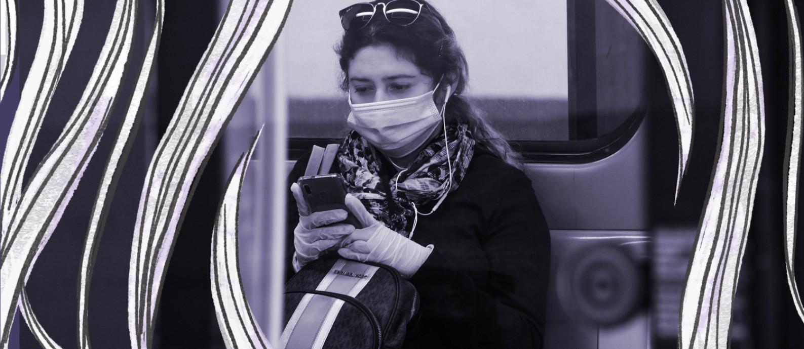 Por que as mulheres foram as mais afetadas nas pandemias? Pesquisadora explica. Foto: AFP / AFP