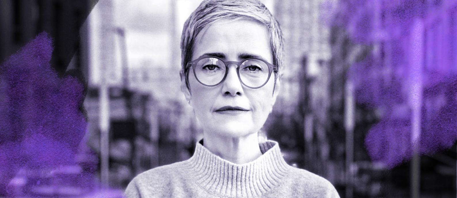 A antropóloga e pesquisadora Débora Diniz Foto: Arquivo Pessoal