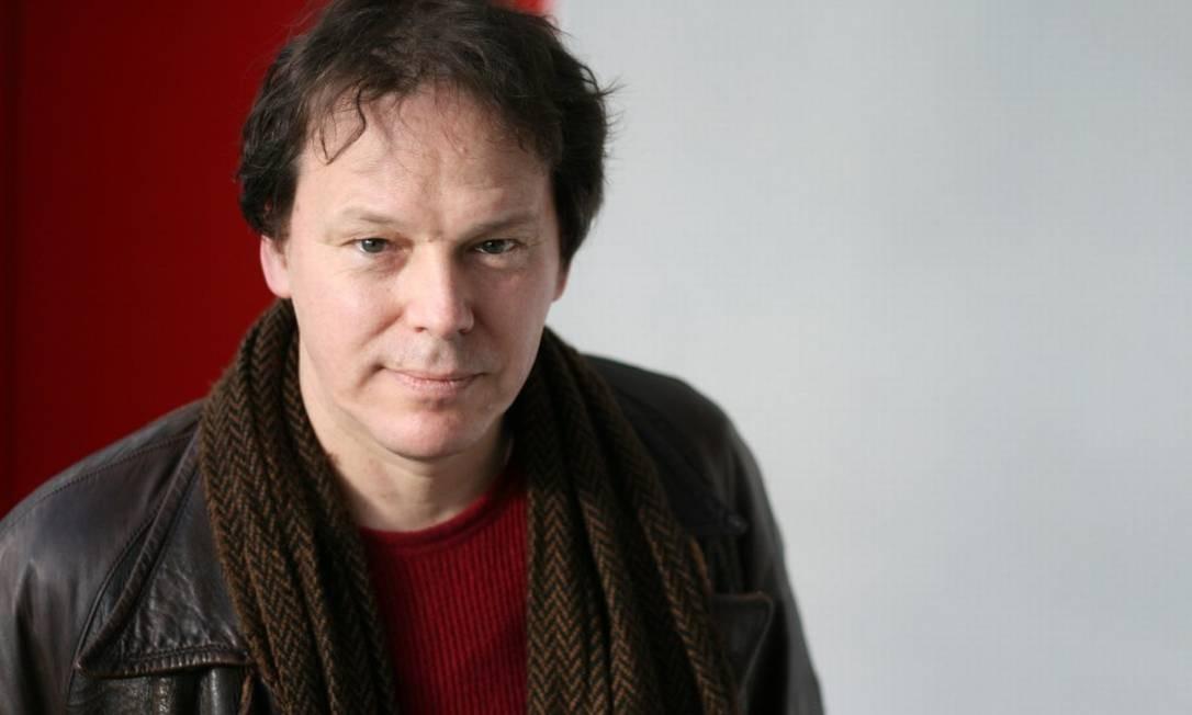 """O antropólogo americano David Graeber, autor do best-seler """"Dívida"""" Foto: Adam Peers / Reprodução"""