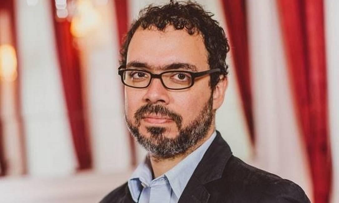 Pedro Abramovay, diretor da Open Society na América Latina e Caribe Foto: Divulgação