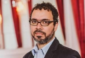 Advogado Pedro Abramovay, diretor da Open Society na América Latina e Caribe Foto: Divulgação