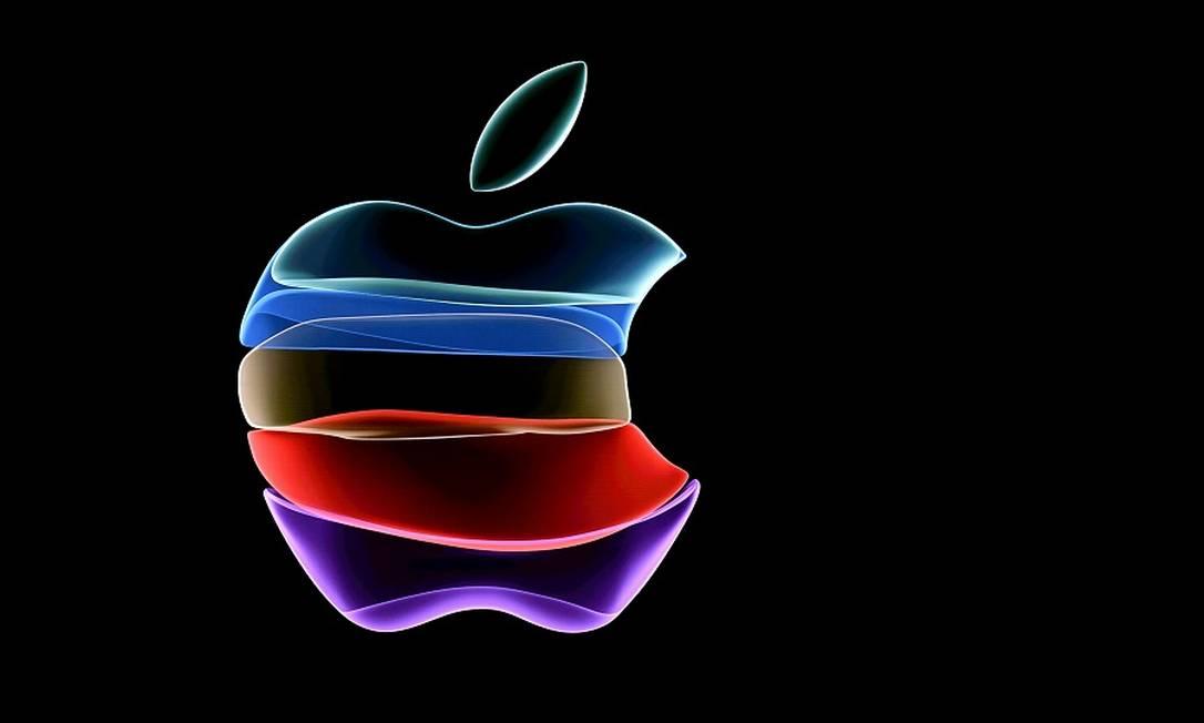 Apple: possível iPhone 5G a caminho. Foto: Josh Edelson / AFP