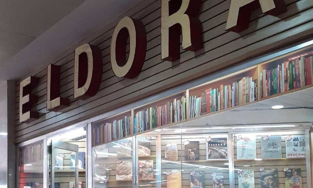 Pandemia de Covid-19 agravou crise econômica de livrarias Foto: Divulgação