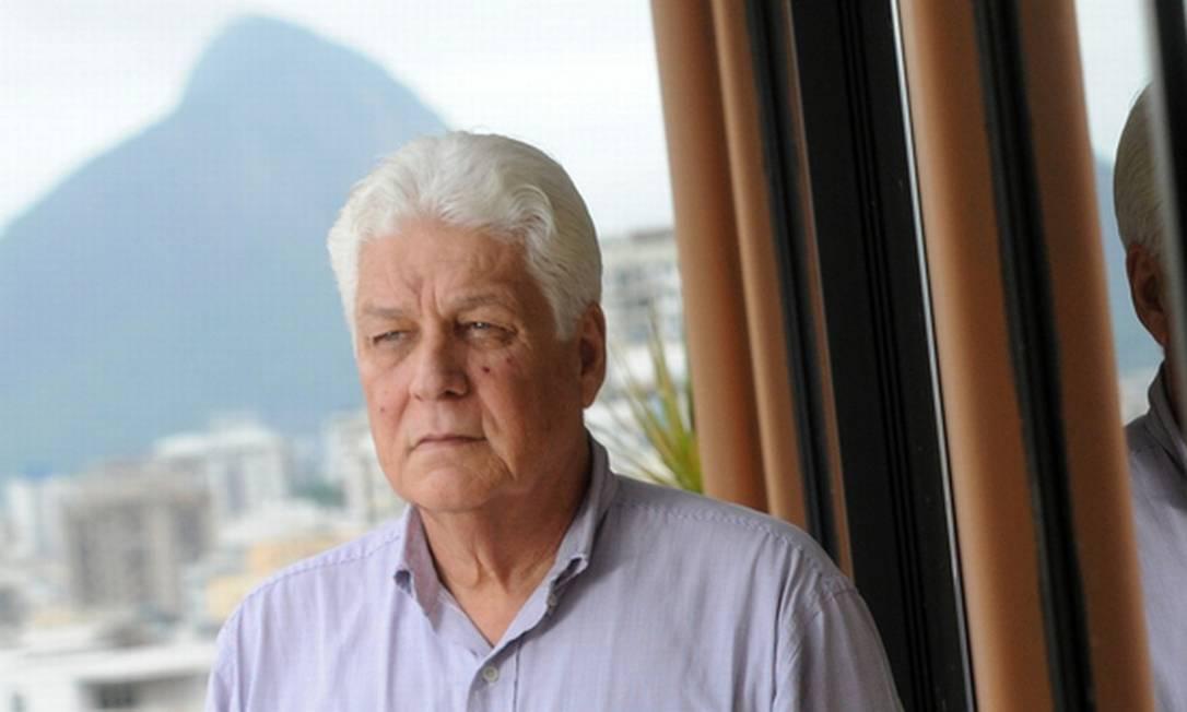 Para o economista Claudio Considera, se está preocupado com alta de preços, governo poderia retirar imposto dos produtos da cesta básica Foto: Agência O Globo