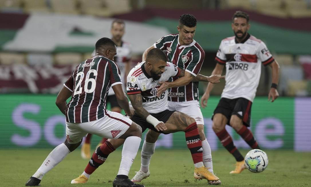Em Alta Gabigol Assume Artilharia Do Brasil E Mira Melhor Sequencia De Gols Com A Camisa Do Flamengo Jornal O Globo