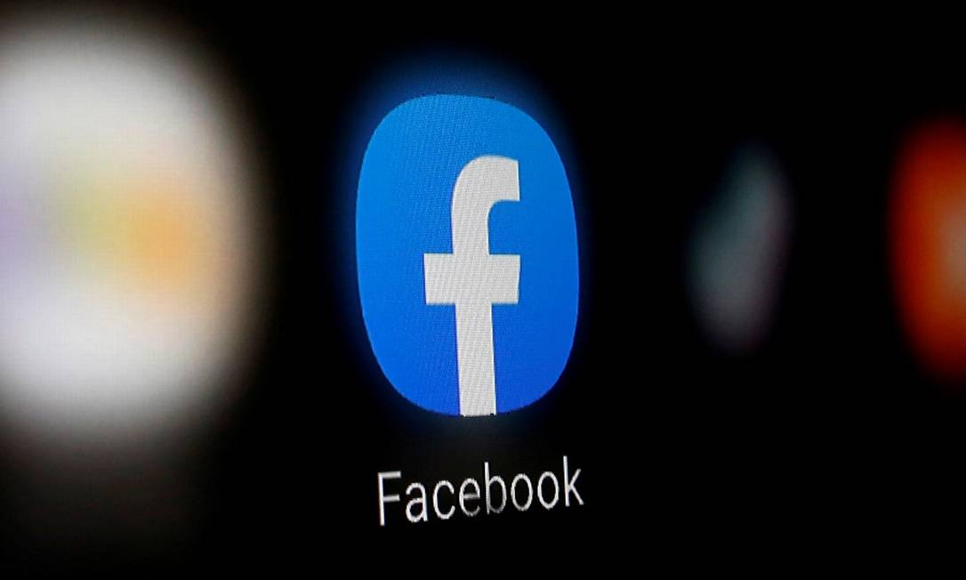 Se Google e Facebook não chegarem a um acordo sobre valores com veículos de imprensa locais, um árbitro nomeado pelo governo decidirá o pagamento Foto: Dado Ruvic / Reuters