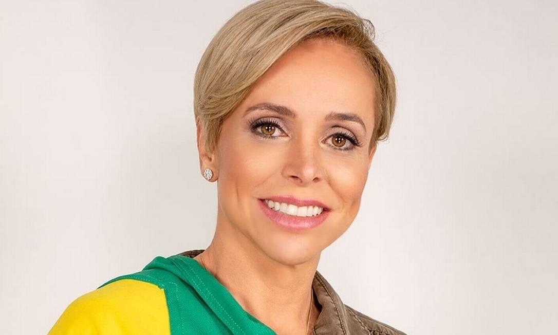 Cristiane Brasil ingressou na política em 2011 Foto: Reprodução/Facebook