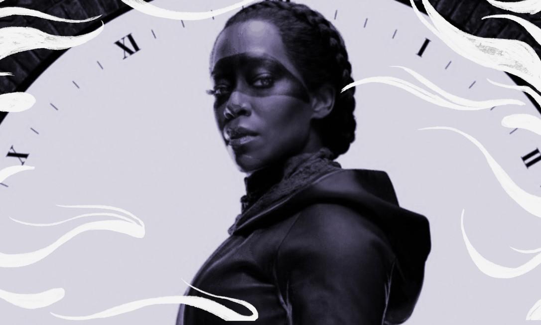 A minissérie Watchmen da HBO lidera a lista de indicados ao Emmy 2020 Foto: Infoglobo / Infoglobo