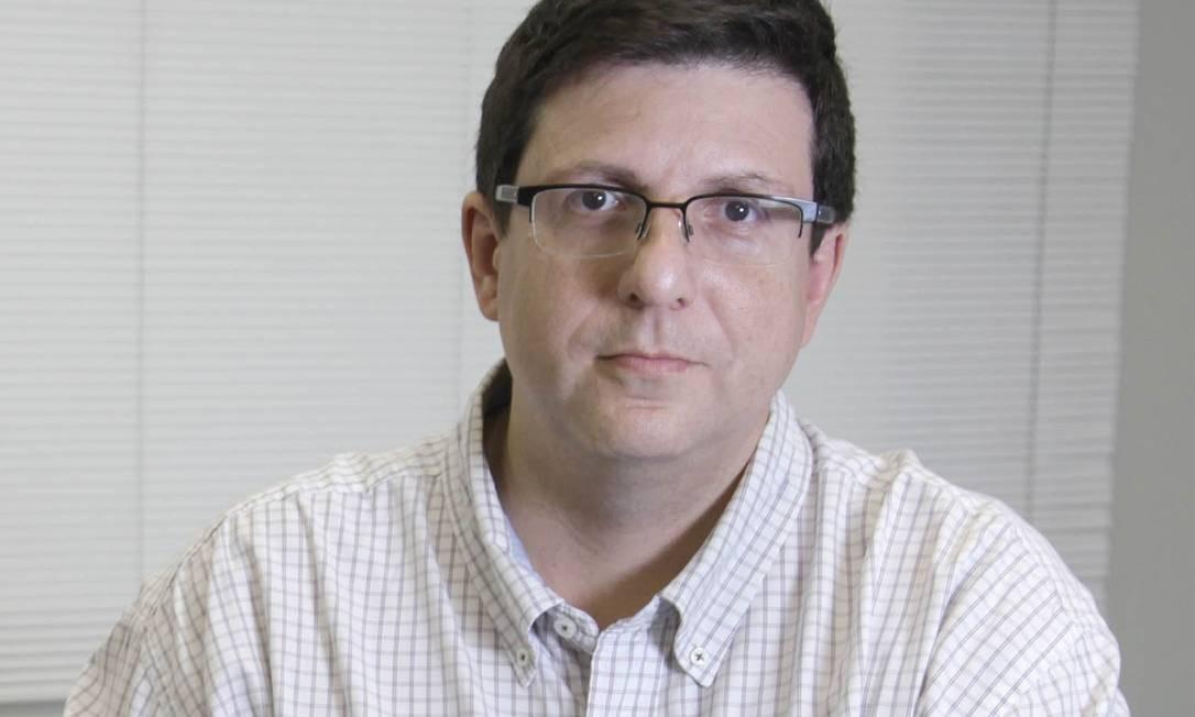 André Marques, coordenador executivo do Centro de Gestão e Políticas Públicas do Insper Foto: Divulgação