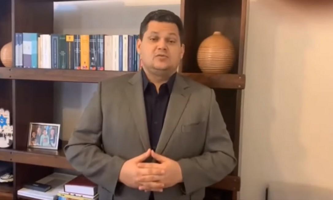 Senador destaca a importância das novas regras para o desenvolvimento econômico e social do país no pós-pandemia Foto: Reprodução