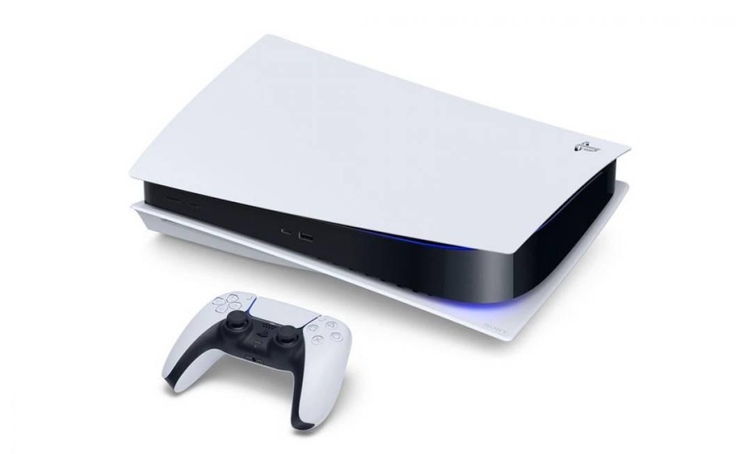 Playtation 5 (PS5): novo console da Sony chega ao Brasil no dia 19 de novemnbro Foto: Divulgação