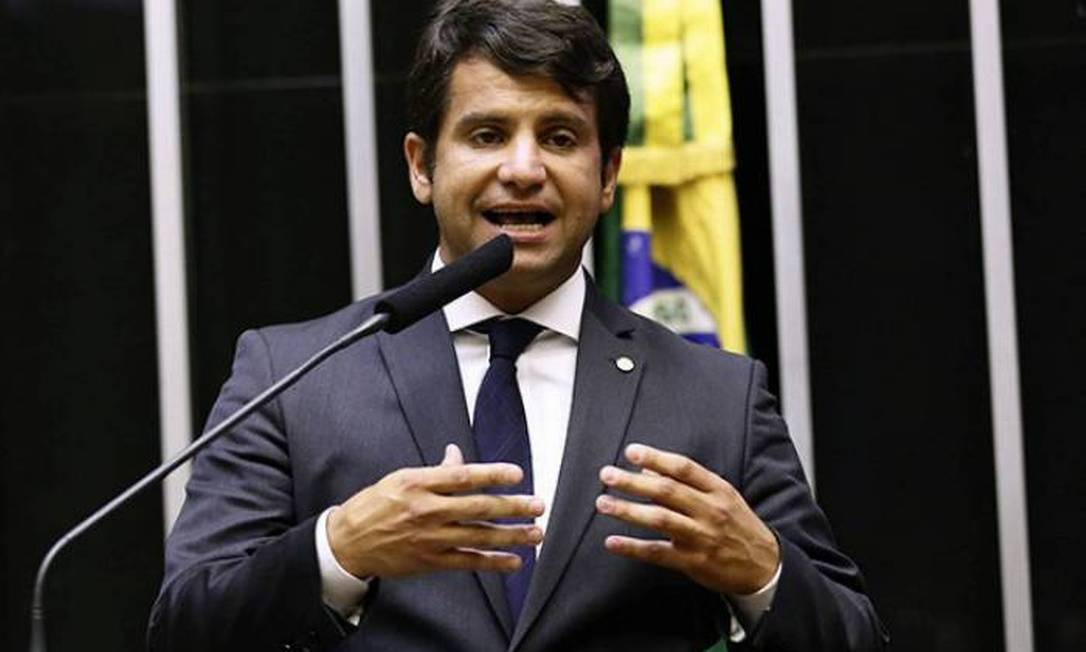 O relator da MP na Câmara, Dr. Luizinho Foto: Agência Câmara