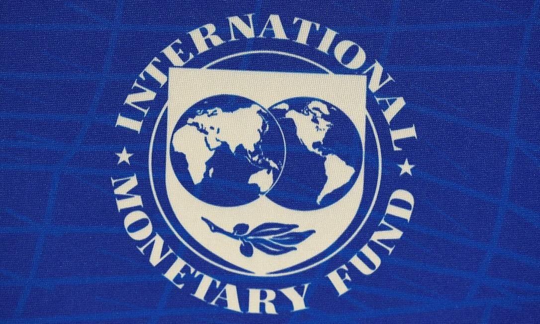 FMI: Cenário no mundo ainda é preocupante, mas teria melhorado um pouco. Foto: RODRIGO GARRIDO / REUTERS