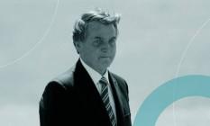 Pesquisa CNI/Ibope registrou aumento da popularidade de Bolsonaro Foto: Arte