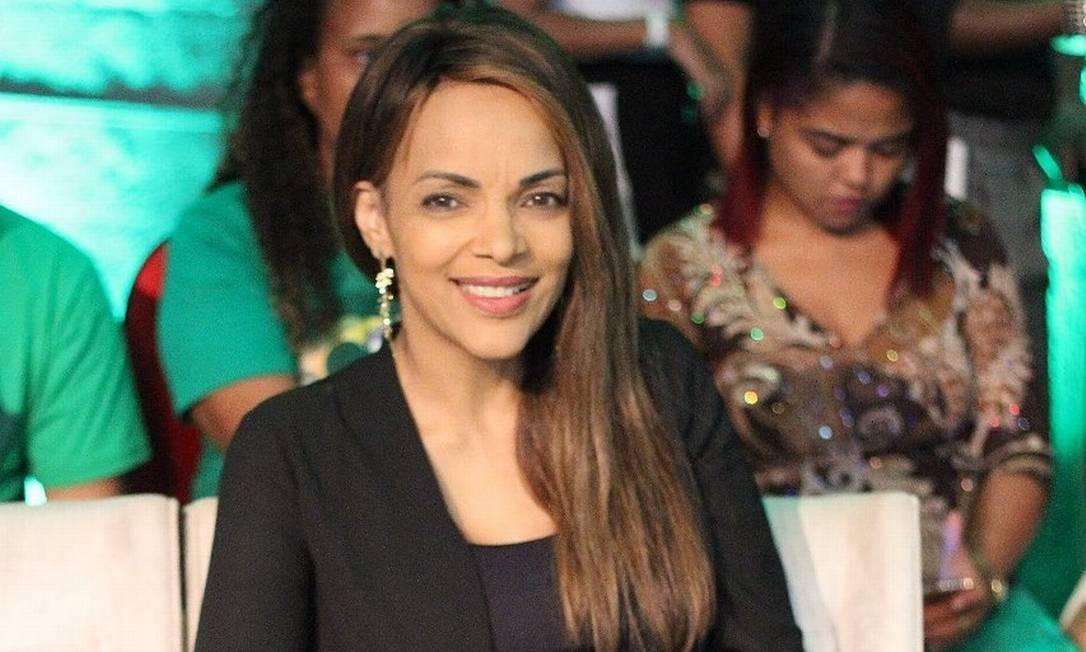 A deputada Flordelis é acusada de assassinato Foto: Reprodução/Instagram