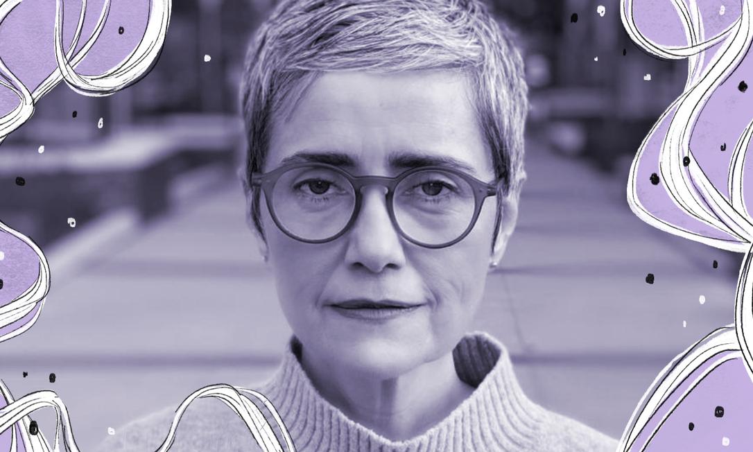 Debora Diniz pesquisa o aborto no Brasil há 25 anos Foto: Arquivo Pessoal