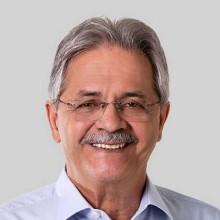 O candidato à Prefeitura de Belo horizonte Nilmário Miranda (PT) Foto: Divulgação