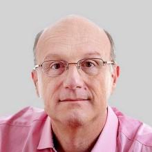 O candidato à Prefeitura de Belo Horizonte Rodrigo Paiva (Novo) Foto: Divulgação