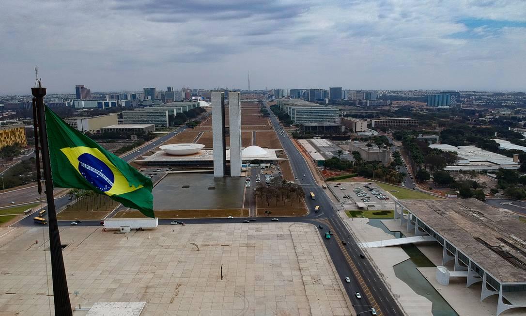 Especialistas concordam sobre a necessidade de acabar com penduricalhos nas remunerações Foto: Pablo Jacob / Agência O Globo