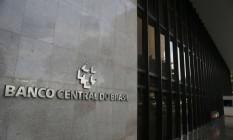 O meio de pagamento PIX é desenvolvido pelo Banco Central e estará disponível na maioria das instituições financeiras Foto: Jorge William / Agência O Globo