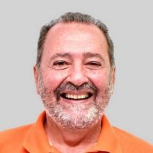 O candidato a prefeito do Rio, Fred Luz (Novo) Foto: O GLOBO