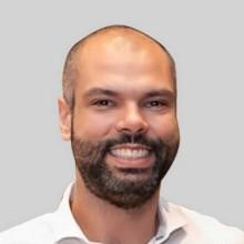 O candidato a prefeito de SP, Bruno Covas Foto: O GLOBO