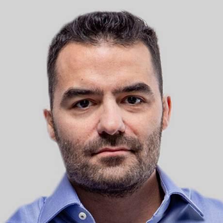 O candidato a prefeito de São Paulo, Arthur do Val (Patriota) Foto: O GLOBO