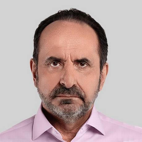 O candidato a prefeito de Belo Horizonte, Alexandre Kalil (PSD) Foto: O GLOBO