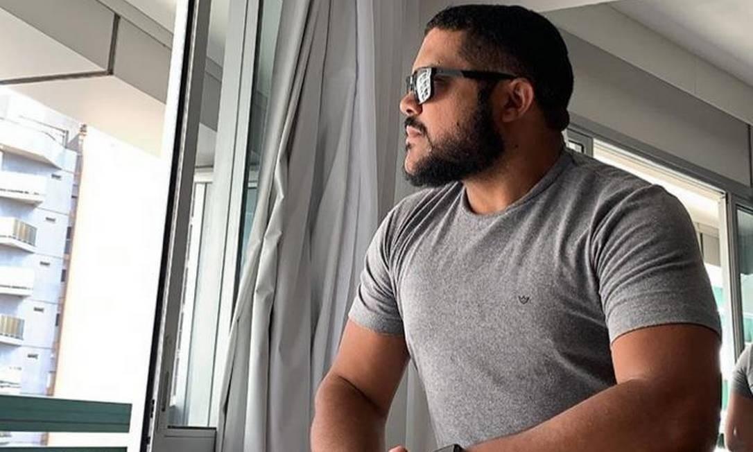 Hacker Francisco Bruno de Souza Costa levava vida de luxo Foto: Reprodução