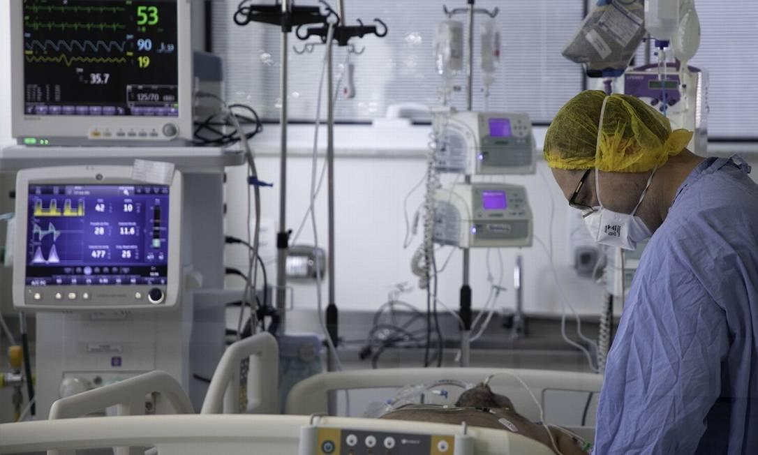 Serviços de saúde podem ter aumento com reforma tributária. Foto: Bruno Rocha / Fotoarena