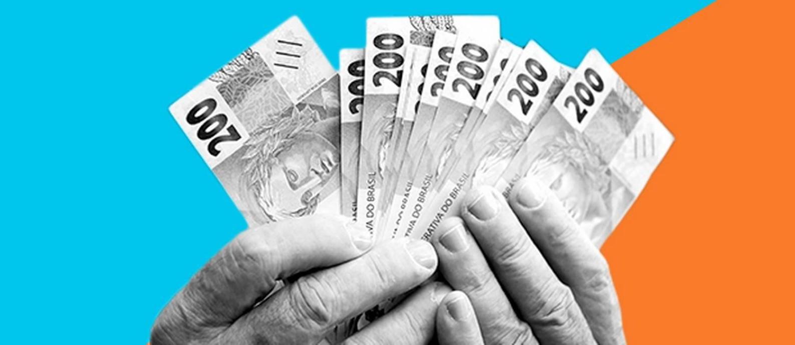 Saiba o que pensam os candidatos do Rio sobre a crise financeira do Estado Foto: ARTE/OGLOBO