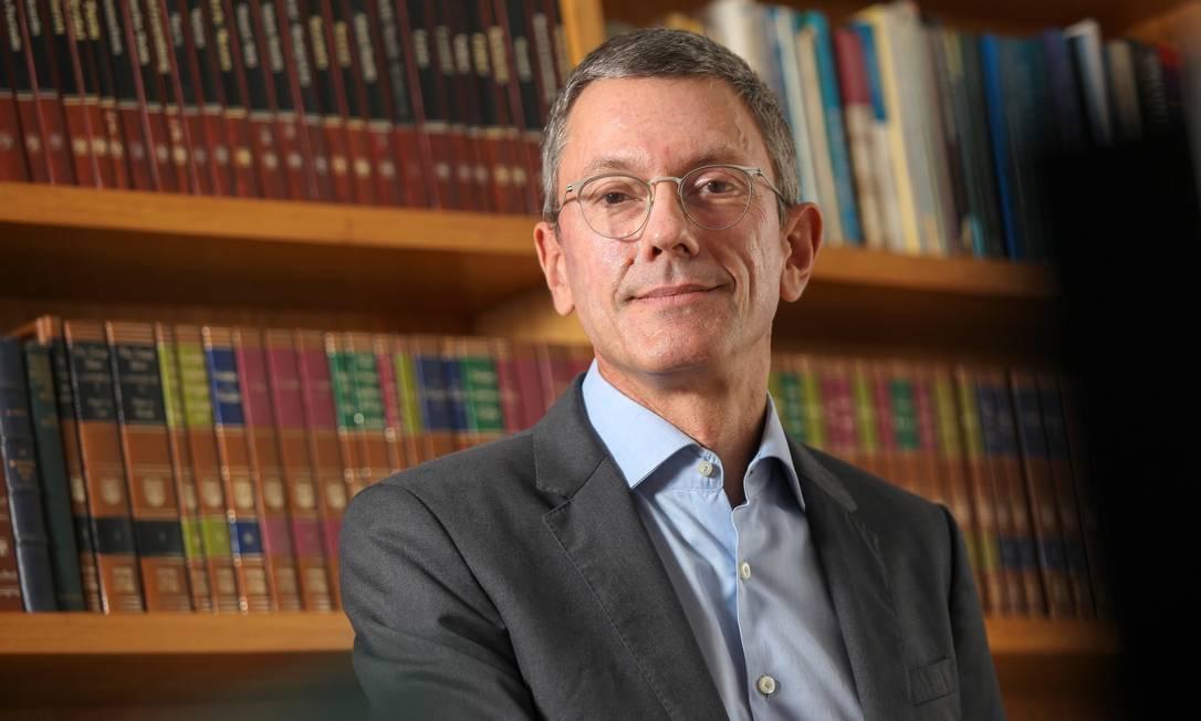 O economista Carlos Kawall avalia que o financiamento proposto para o Renda Cidadã configura uma pedalada fiscal Foto: Leonardo Rodrigues