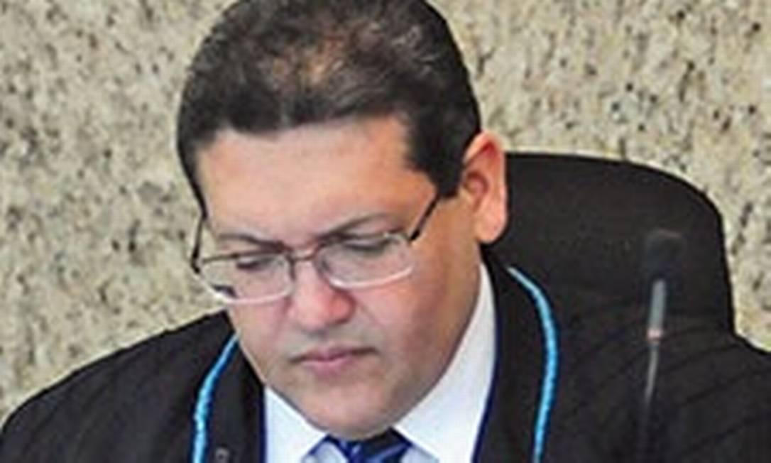Kassio Nunes Marques, do TRF-1 Foto: Reprodução