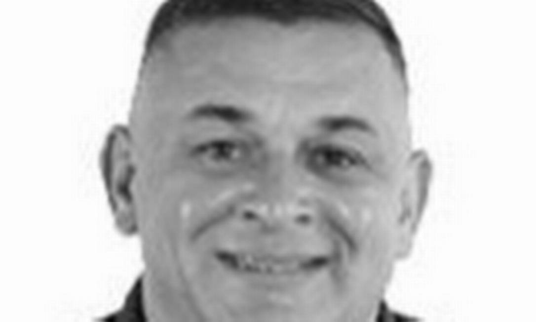 Candidato a vereador Mauro Miranda foi morto em Nova Iguaçu Foto: Reprodução