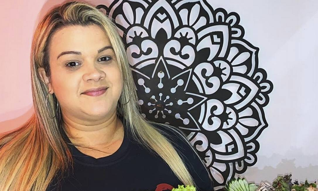 Guinada. Ex-cabeleireira, Isabela não pensava em viver da gastronomia Foto: Divulgação/Felipe Gonçalves