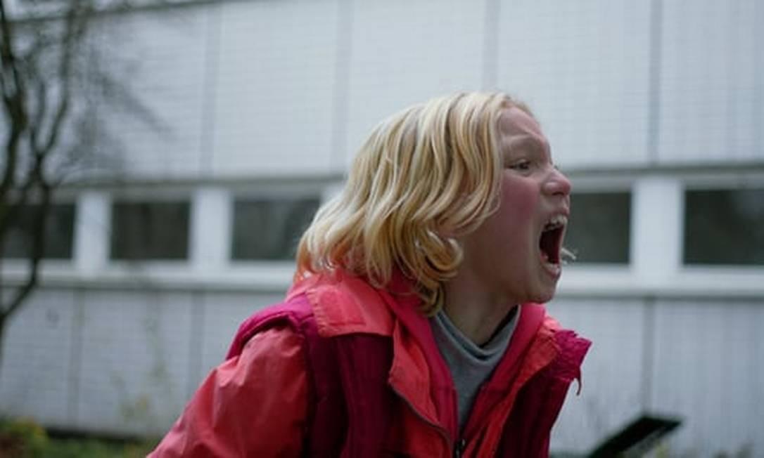 Cena do filme 'Transtorno explosivo', de Nora Fingscheidt Foto: Reprodução